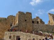 Castillo Ajlun, Jordania