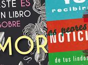#Recomiendo Este libro sobre amor recibiría peores noticias lindos labios