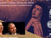 "Concierto Teresa Teresa"""
