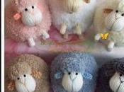 Vídeo tutorial para hacer lindas ovejitas todo tipo