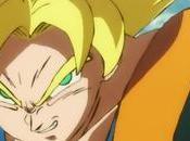 """Segundo Trailer para película """"Dragon Ball Super: Broly"""""""