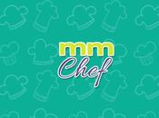 Masmusculo chef: tartar quinoa, guacamole langostinos