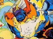 Thanos Starlin héroe lógico