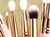 Pinceles Maquillaje Mujer