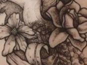 Corazón tatuado