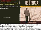 RAYA IBÉRICAMoisés Cayetano RosadoLa Raya Ibérica, des...