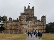 Visita Highclere Castle, casa Downton Abbey