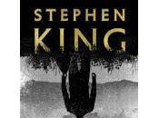 visitante. Stephen King
