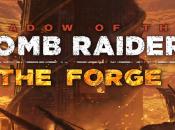 "Shadow Tomb Raider presenta Forja"", primer juego"