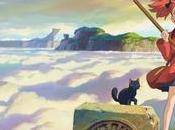 """""""Mary Flor Hechicera"""", película pudo Estudio Ghibli, llega cines"""