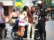 Conducir Tailandia Normas Consejos