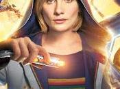 Doctor Who: Woman Fell Earth