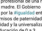 """""""España puede renunciar..."""""""