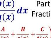Integration Partial Fractions