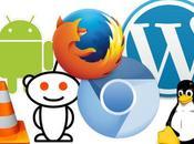 Catálogo completo Software Libre