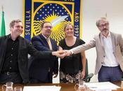 Estudiantes Universidad Pablo Olavide realizarán prácticas EMVISESA