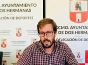 Asociación Gestores Deportivos Andalucía reconoce Hermanas como cuidad mejor Gestión Deportiva Municipal