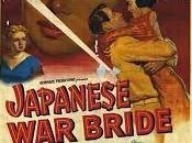 ESPOSA GUERRA JAPONESA (Japanese Bride) (USA, 1952) Vida normal, Drama, Social