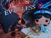Reseña Everless: hechicera alquimista (Sara Holland)