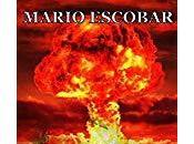 rojo sobre Hiroshima, Mario Escobar