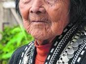 """Memorias abuela mapuche: """"Debemos contar nuestra historia"""""""