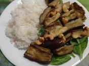 Aubergine rôtie four roasted eggplant berenjena asada باذنجان مشوي بالفرن