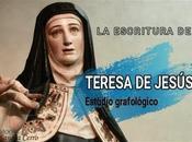 personalidad Teresa Jesús través escritura