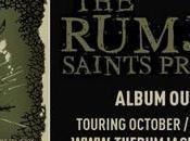 ¡Nuevo disco Rumjacks!: Saints Preserve