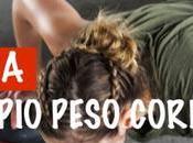 Programa entrenamiento peso corporal