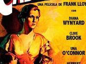 """""""CABALGATA"""" Oscar mejor película 1933"""