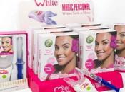 Magic White, blanqueamiento dental