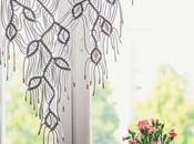 Cómo decorar macramé: ideas