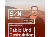 Pablo Destruktion Teatro Lara