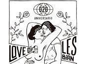 Love Lesbian Auditorio Nacional Ciudad México