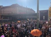 manifestación sábado