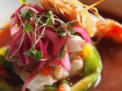 Mex&Co, restaurante para comerte país bocados.