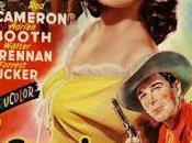 LLANURA (BRIMSTONE) (USA, 1949) Western