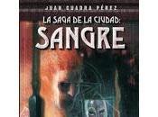 Sangre, Juan Cuadra Pérez