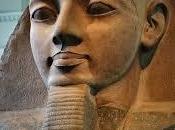 gran tableta Ramsés Abu-Simbel