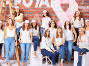 Ausonia AECC: años luchando contra cáncer mama