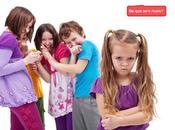Educación Emocional Escuela. burla bullying.