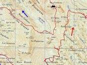 Foz-Piedrafita-Los Fitos-La Becerrera Pedro-La Carasca-Vega Llagos