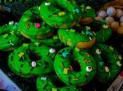 Toxic Donuts