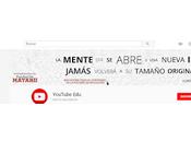 Canal educativo Youtube español