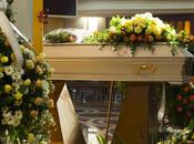 arte floral funerario crece gracias compra online, según Floristería Tanatorio