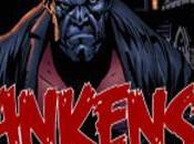 Stuart Beattie adaptará Frankenstein