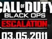 Escalation Pack confirmado para próximo mayo