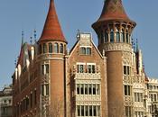 Casa Punxes: obra maestra Puig Cadafalch?