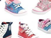 Nueva línea casual zapatos infantiles Chicco