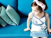 Kenzo Kids, colección primavera-verano 2011